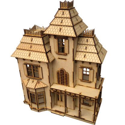 Foto casa pequeña